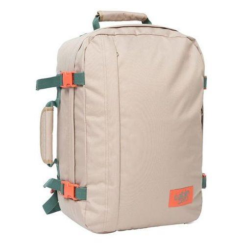 Plecak torba podręczna 36l + pokrowiec organizer gratis - sand shell marki Cabinzero