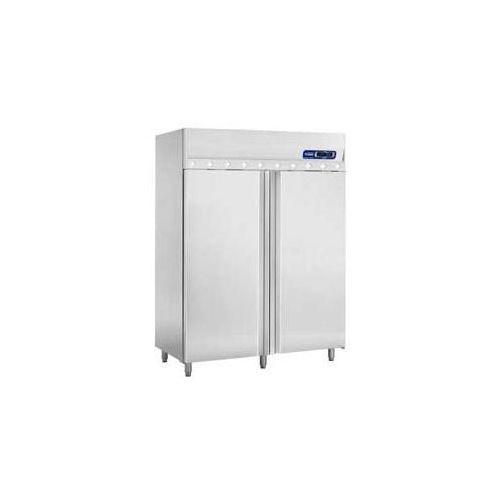 Szafa chłodnicza z wentylacją - 2 drzwiowa gn 2/1 - 1400 l, marki Diamond