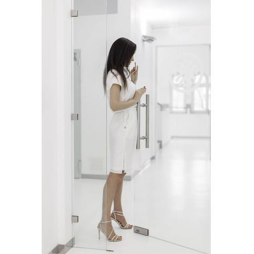 Myannie Sukienka silk brush