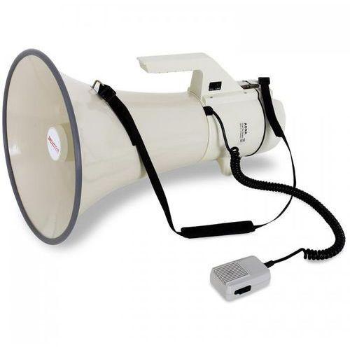 Profesjonalny megafon 160W mikrofon ręczny 2400m