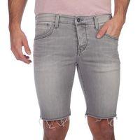 Pepe Jeans szorty męskie Chap 38 szary, kolor szary