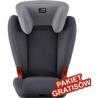 kid ii storm grey black series 2020 >>> pakiet gratisów <<< wys 24h, serwis door to door, hologram marki Romer