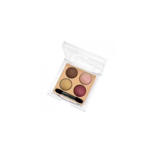 wet&dry eyeshadow, paleta cieni, 07 marki Golden rose
