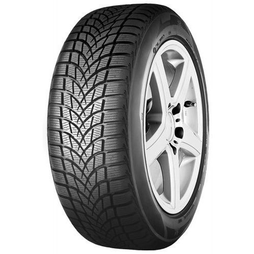 Michelin Latitude Alpin LA2 275/45 R21 110 V