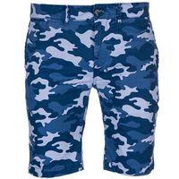 Pepe jeans szorty męskie blackburn 34 niebieski
