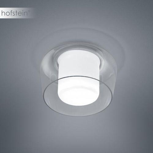 Helestra Canio Lampa sufitowa Przezroczysty, Biały, 1-punktowy - - Nowoczesny - Obszar wewnętrzny - Canio - (4022671103626)