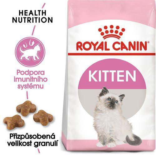 Royal canin kitten - 4kg