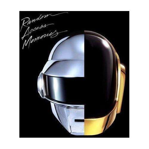 Sony music entertainment Daft punk - random access memories (0888837168625)