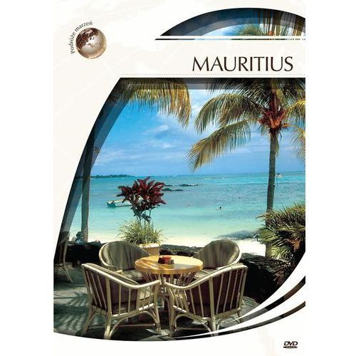 DVD Podróże Marzeń Mauritius