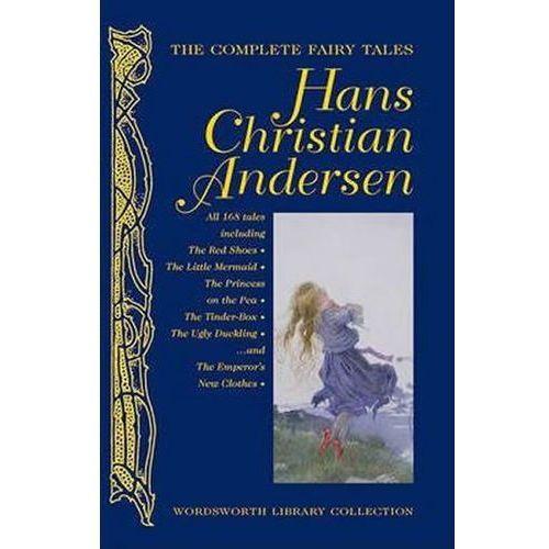 Complete Andersen's Fairy Tales (1184 str.)
