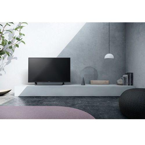 TV LED Sony KDL-40WE665. Najniższe ceny, najlepsze promocje w sklepach, opinie.