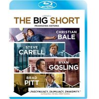 Big Short (Blu-Ray) - Adam McKay (5903570072123)