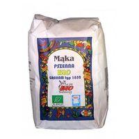Mąka pszenna graham typ 1850 bio 1 kg - babalscy marki Babalscy (mąki, makarony, kawa orkiszowa)