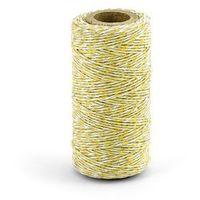 Ap Sznurek piekarski żółty - 50 m - 1 szt. (5902230727618)