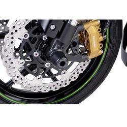 Protektory osi koła przedniego PUIG do Kawasaki Z1000 od Sklep PUIG
