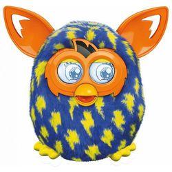 Furby Boom Sunny - Błyskawice z cyfrową generacją (maskotka interaktywna)