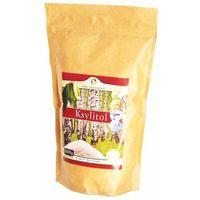Ksylitol (cukier brzozowy) 1 kg - 1 kg (5900652816057)