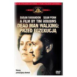 Przed egzekucją (DVD) - Tim Robbins