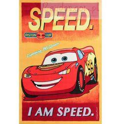 Dywan Cars Auta Disney Pixar II 100x150cm
