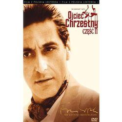 Film IMPERIAL CINEPIX Ojciec chrzestny II (Odnowiona edycja), towar z kategorii: Dramaty, melodramaty