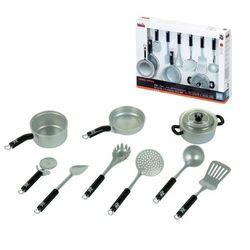 Klein 9428 Zestaw garnków i akcesoriów kuchennych