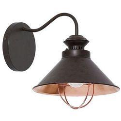 Nowodvorski 5664 - Nástěnné svítidlo LOFT 1xE27/60W/230V (5903139566490)