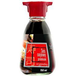 House of asia Sos sojowy premium do sushi 150ml -