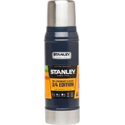 Termos Stanley 10-01612-002 , Pojemność: 750 ml, 587 g, Kolor: granatowy