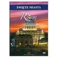 Święte miasta. rzym - film dvd marki Fundacja lux veritatis