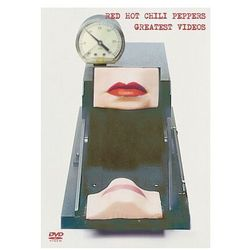 Greatest Videos - Red Hot Chili Peppers
