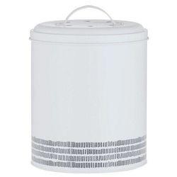 Typhoon - monochrome - kompostownik, biały