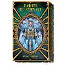 Zestaw Tarot Illuminati + książka (9788865272053)