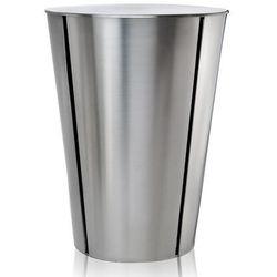 Grill węglowy Eva Solo srebrny 49 cm, 571055