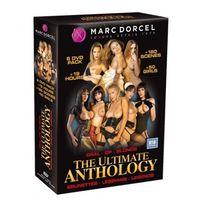 Marc dorcel (fr) Dvd marc dorcel - the ultimate anthology (6-pack) (3393600807528)