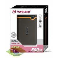 StoreJet 25 M2 500GB 2.5