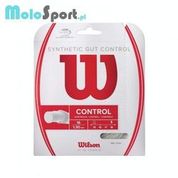 Naciąg  synthetic gut control 16 wrz944400 od producenta Wilson