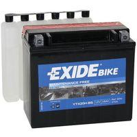 Akumulator motocyklowy Exide YTX20H-BS 18Ah 270A