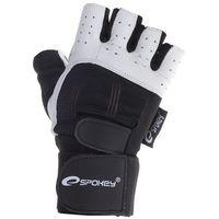 Spokey GUANTO - Rękawice fitness, r. XL, 80250