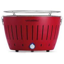 Grill LotusGrill Blazing Red (G-RO-34) Darmowy odbiór w 21 miastach! (4260023019915)