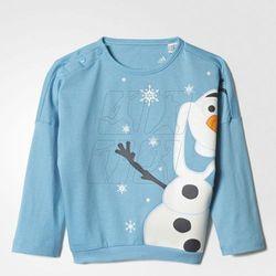 Dres adidas Disney Olaf Set Kids AY6049 z kategorii Komplety odzieży dla dzieci