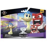 Disney Interactive Figurka Świat Disney Pixar (Gniew, Radość i świat) (8717418454869) Darmowy odbiór w 20