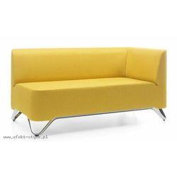 Sofa SoftBox 2R/L (sofa) od EFEKT STYLE Meble i fotele biurowe