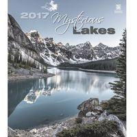 Kalendarz 2017 Jeziora EX
