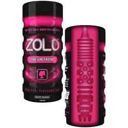 Masturbator ZOLO The Girlfriend Cup - produkt z kategorii- masturbatory i pochwy