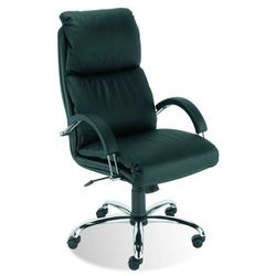 Nowy styl Fotel nadir steel