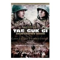 Braterstwo broni (DVD) - Won Bin, Lee Eun-Joo - sprawdź w wybranym sklepie