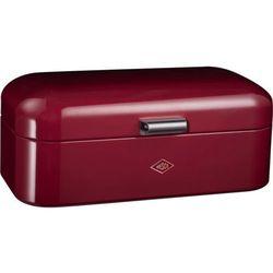 - pojemnik na pieczywo grand - rubin - rubin wyprodukowany przez Wesco