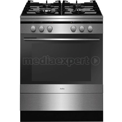 Amica 614GcE333ZpAQ (elektryczno-gazowa kuchenka)
