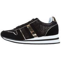 Versace Jeans Tenisówki Czarny 41 (8057006203883)