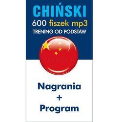 Chiński 600 fiszek Trening od podstaw, praca zbiorowa z SELKAR